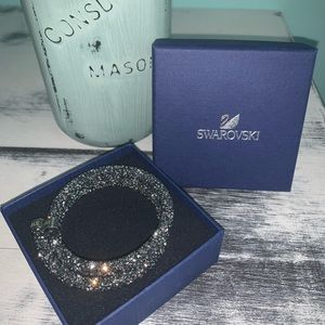 Authentic Swarovski Crystal Wrap Around Bracelet